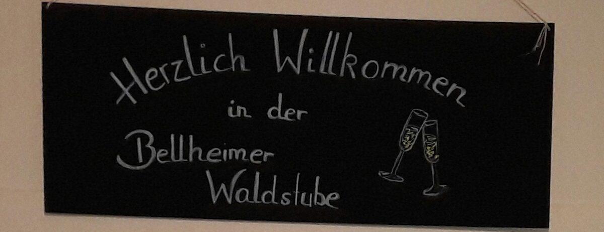 Bellheimer Waldstube